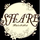 福岡市西区の美容室SHARE